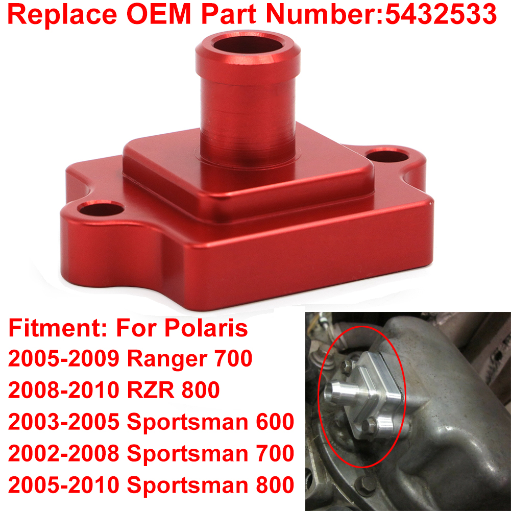Polaris Valve Breather